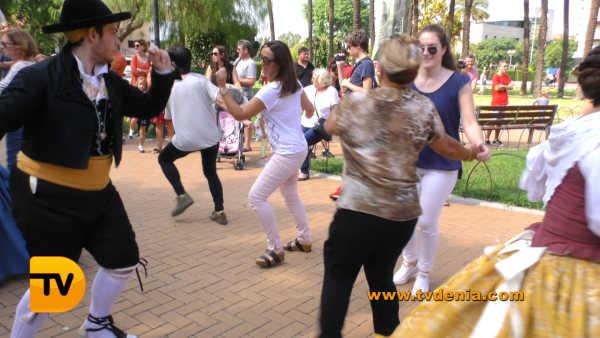 Dianium Dansa 11