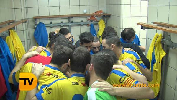 denia Futsal 4