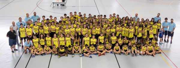 DBC- denia basquet Familia15-16