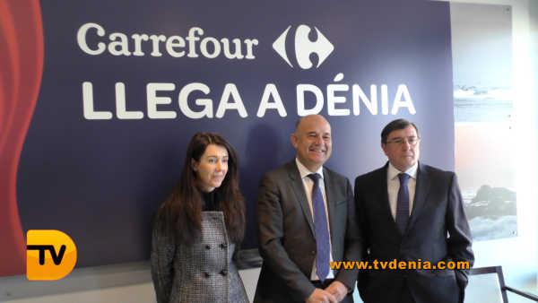 Carrefour Dénia 1