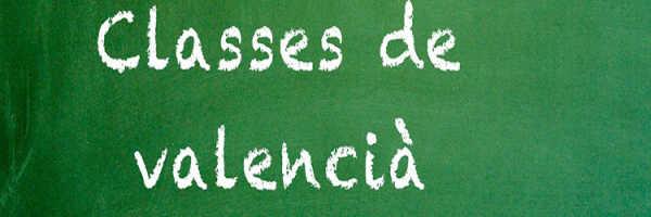 Classes de valencia