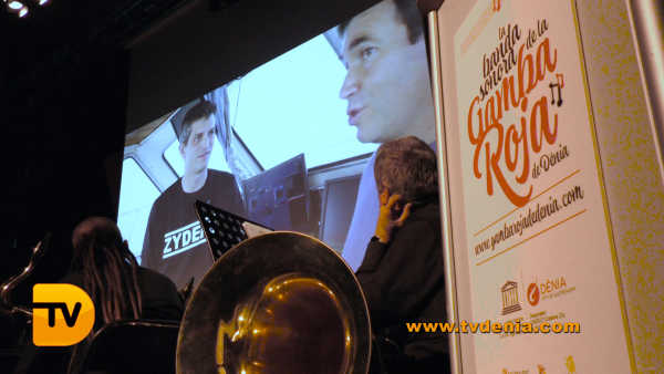 Presentacio Banda Sonora Gamba 10