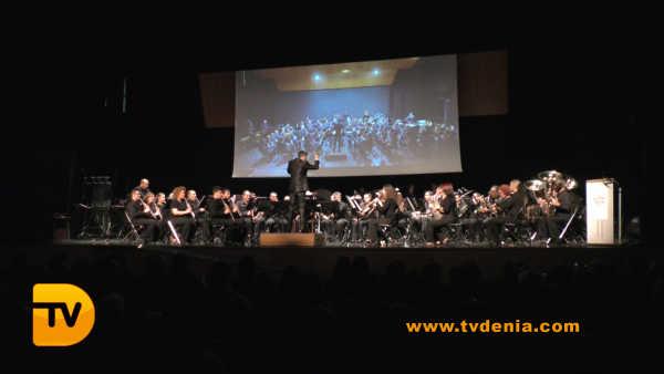 Presentacio Banda Sonora Gamba 12