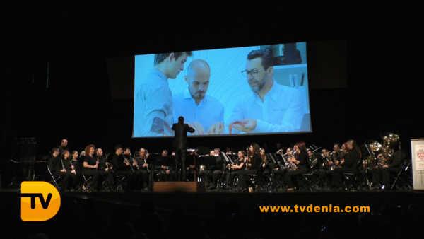 Presentacio Banda Sonora Gamba 15