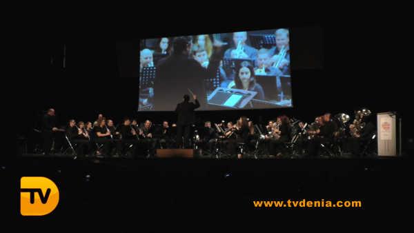 Presentacio Banda Sonora Gamba 19