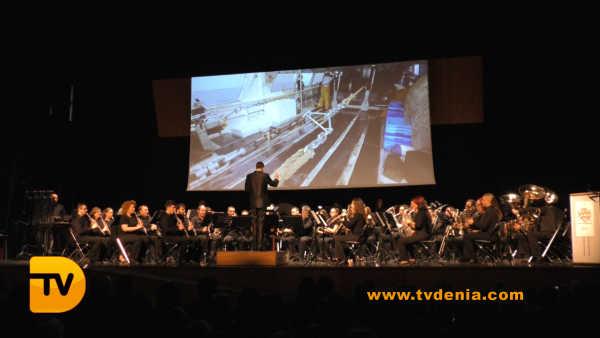 Presentacio Banda Sonora Gamba 2