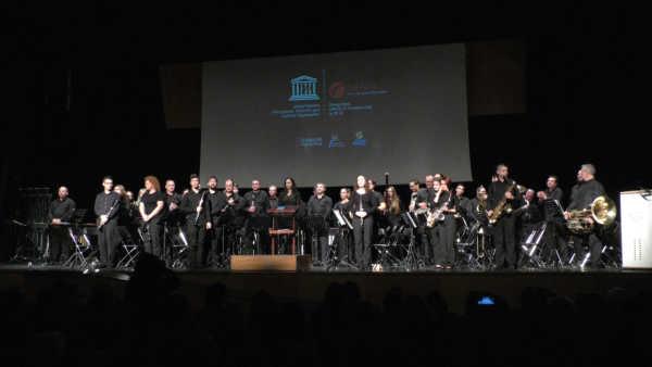 Presentacio Banda Sonora Gamba 20