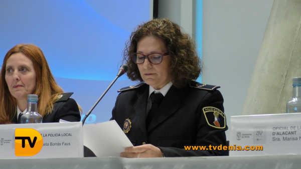 30 años Policia Local Dona 2