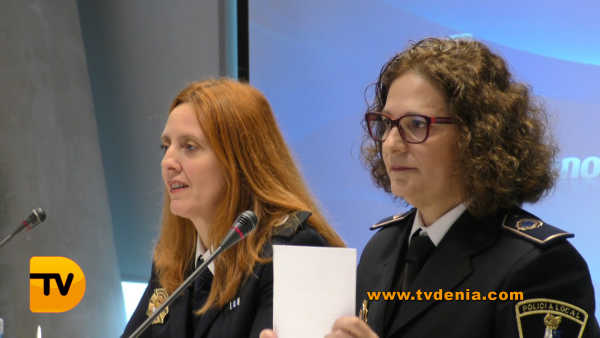 30 años Policia Local Dona 4