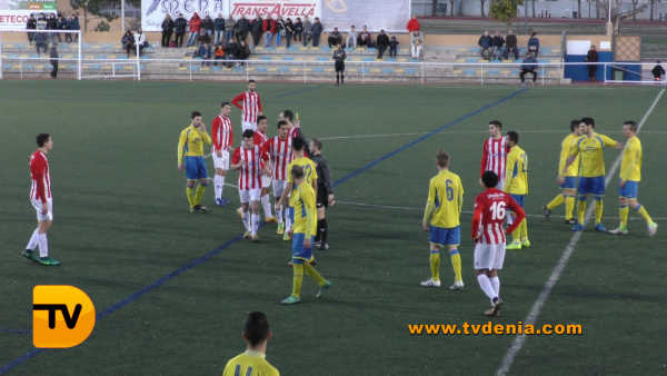 CD Dénia alcudia futbol