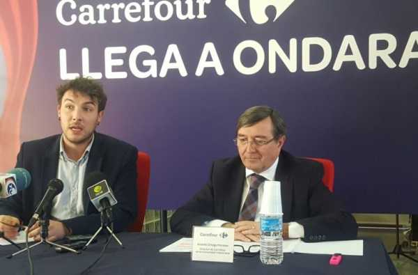 Carrefour ondara