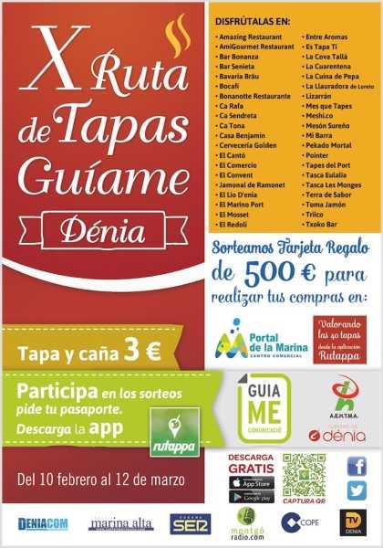 Cartel_X_Ruta_Tapas