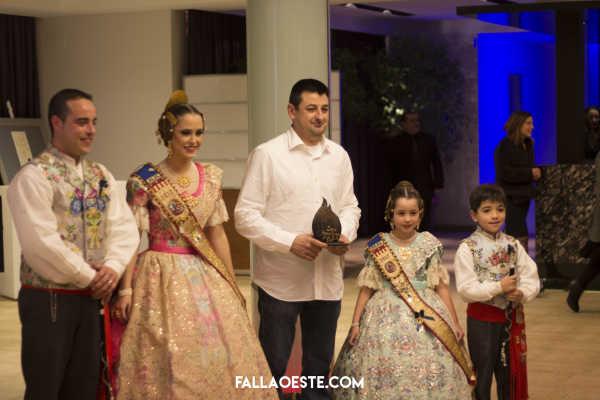 Nomenaments Falla oeste (3)