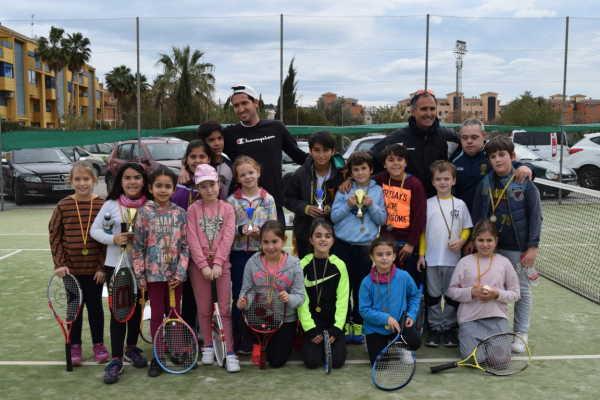 Torneo club de tenis (2)
