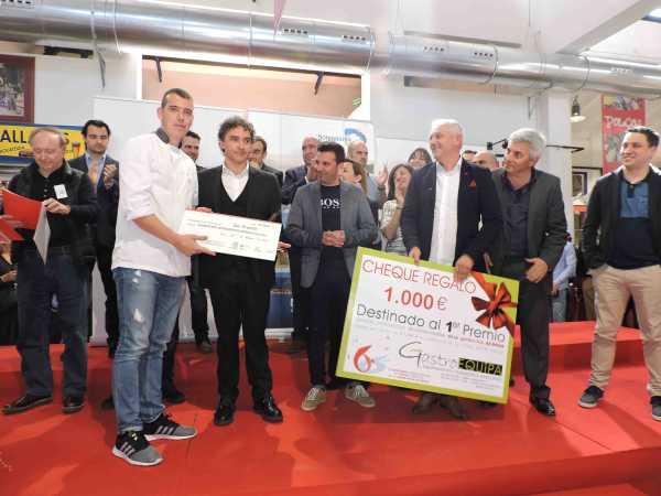 1r_premio_Antonio_Villaescusa_restaurante_Maestral