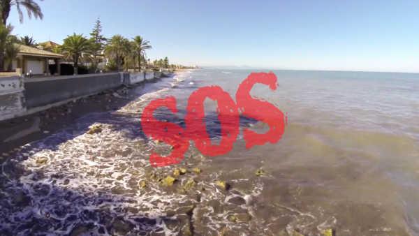 Campaña SOS Denia 01