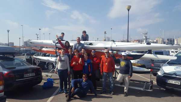 Club nautico Kayack (2)