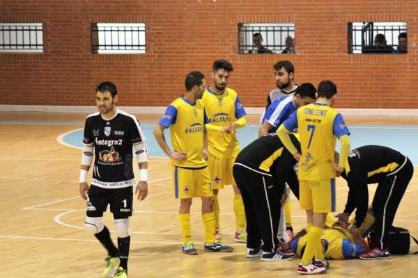 Dénia Futsal Navalmoral (3)