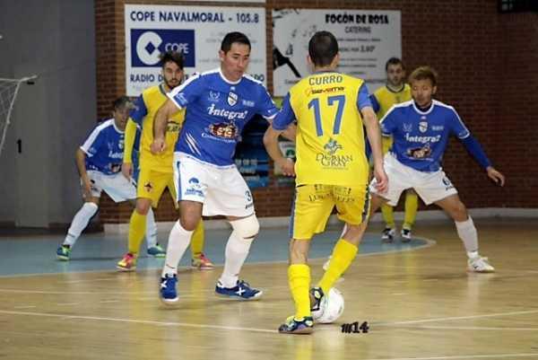 Dénia Futsal Navalmoral (4)