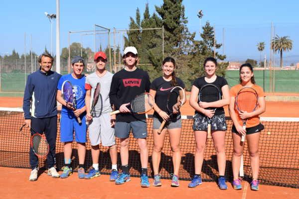 Denia Tenis
