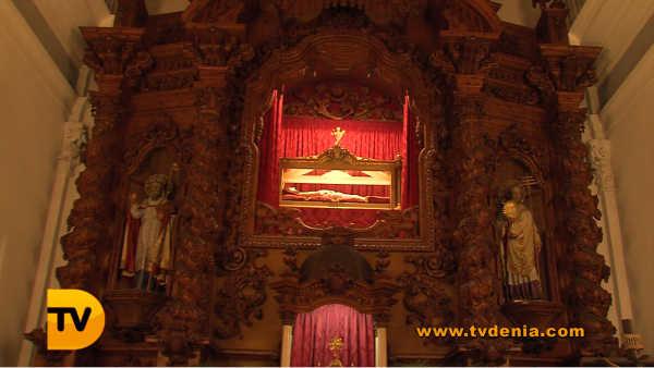 Iglesia Las Agustinas