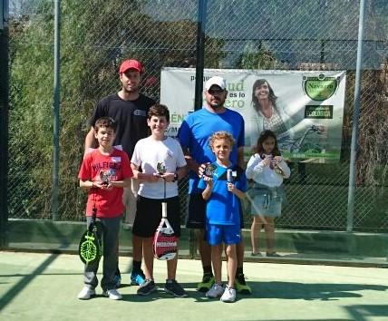 Padel Club de tenis (1)