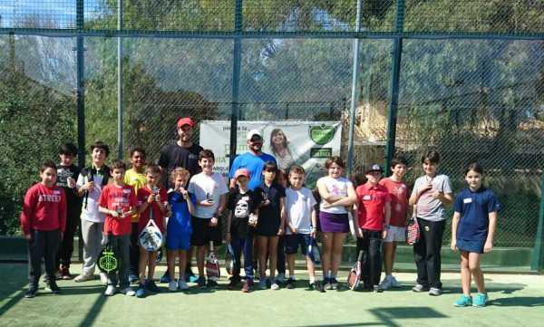 Padel Club de tenis (3)
