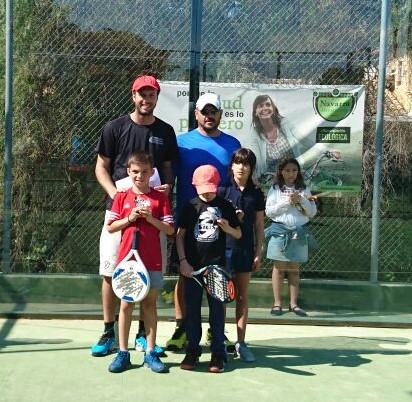 Padel Club de tenis (5)