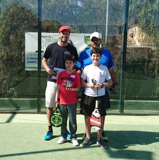 Padel Club de tenis (6)