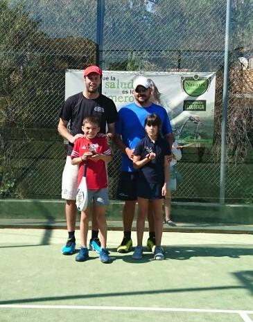 Padel Club de tenis (8)
