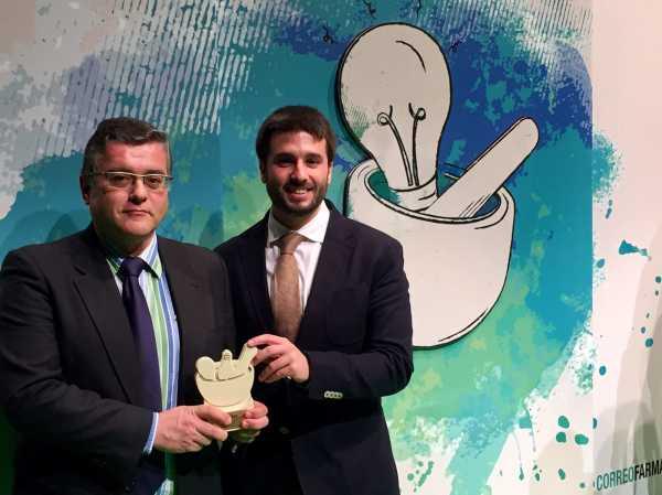 Premio Correo Farmacéutico