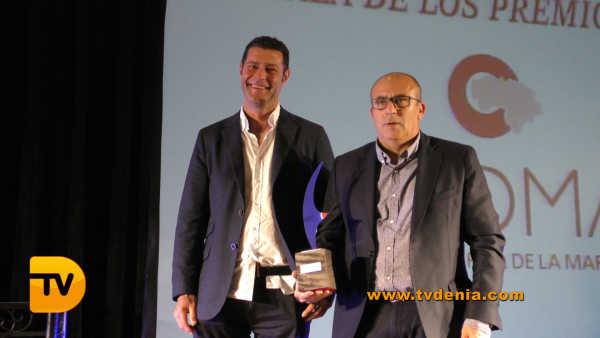 Premios Cedma 10