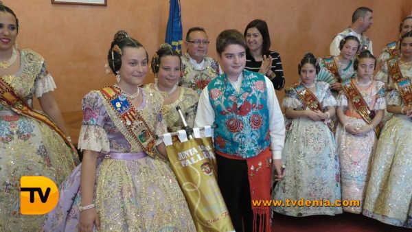 Premis falles 2017 infantils 10