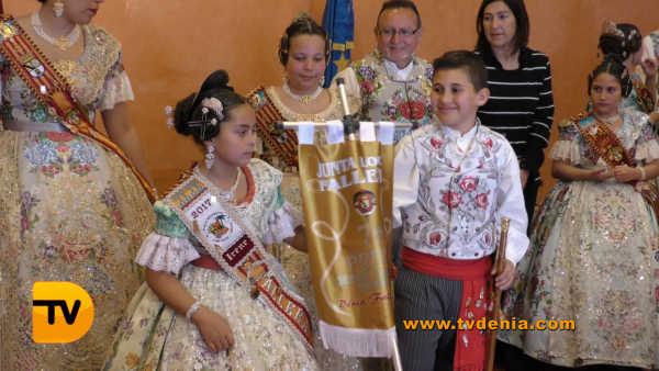 Premis falles 2017 infantils 16