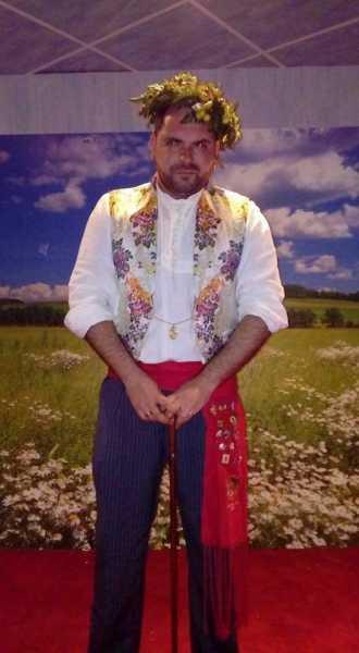 President Camp Roig