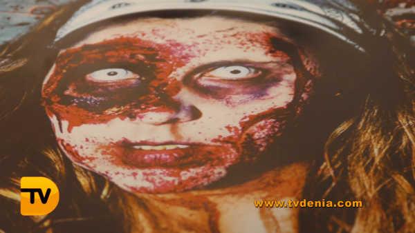 Zombies en Dénia 3