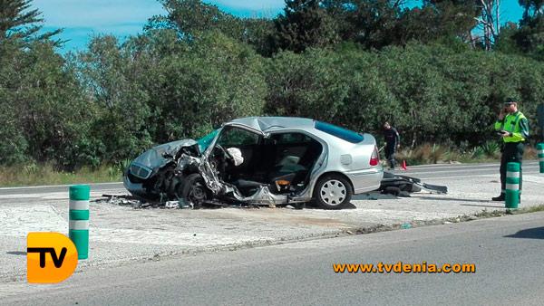 accidente-trafico-Dénia-1