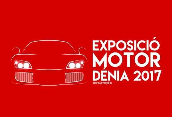 Exposició del Motor de Dénia 2017