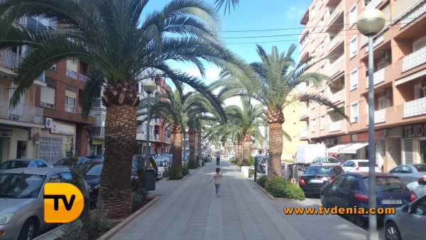 Paseo Saladar
