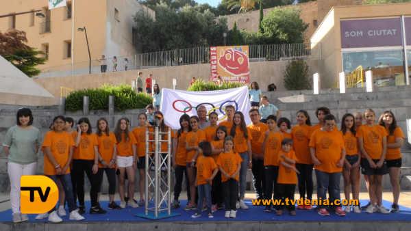 Antorcha Mini Jocs 2017