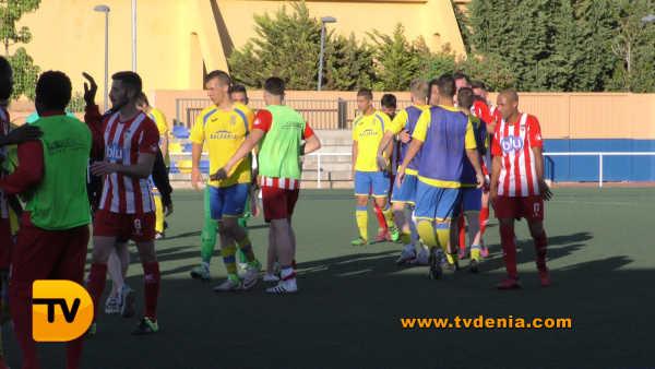 Futbol CD Denia Javea 10