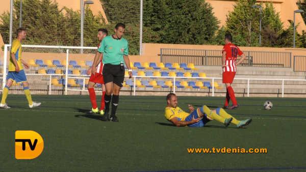 Futbol CD Denia Javea 11