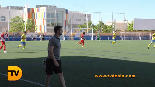 Futbol CD Denia Javea 2