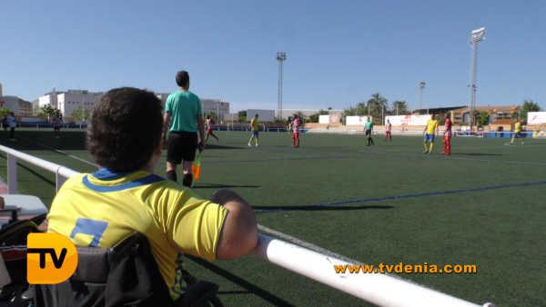 Futbol CD Denia Javea 3