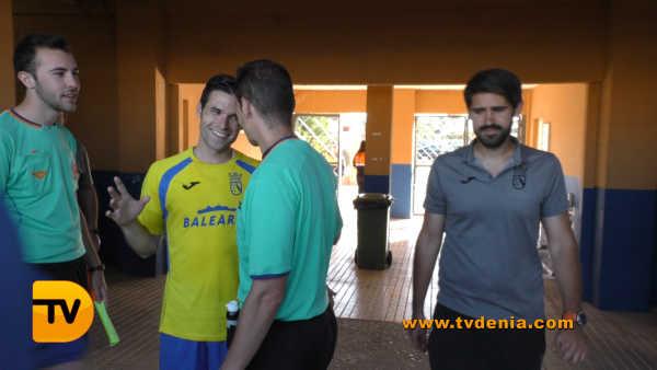 Futbol CD Denia Javea 6