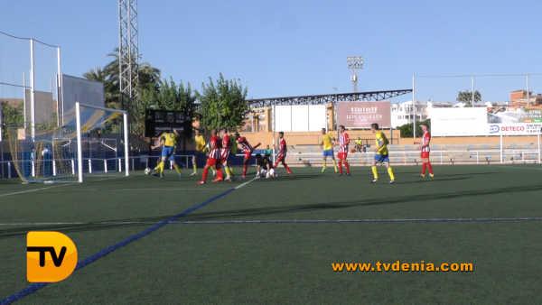 Futbol CD Denia Javea 7