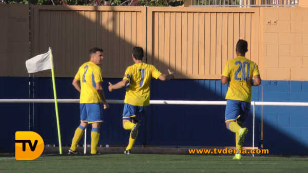 Futbol CD Denia Javea 8