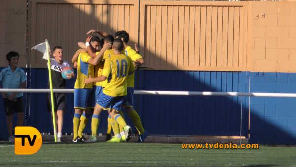 Futbol CD Denia Javea 9