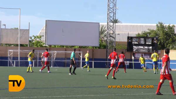 Futbol CD Denia Javea