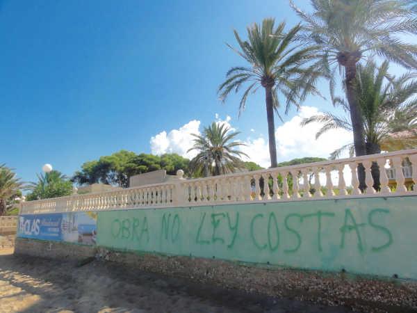 Urbanzación Las Olas (3)